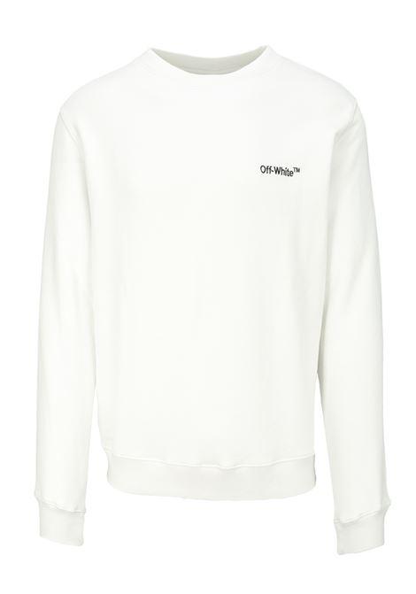 Felpa Off-White Off-White | -108764232 | BA025E181920010200