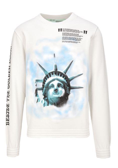 Felpa Off-White Off-White | -108764232 | BA025E181920150299