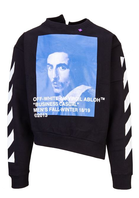 Off-White sweatshirt Off-White | -108764232 | BA033F181920111030