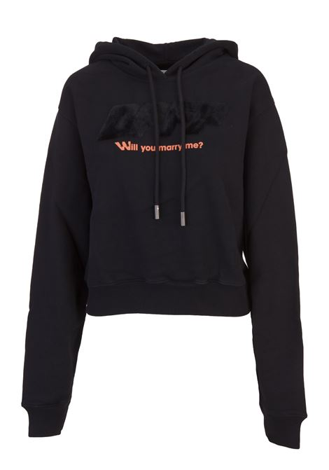 Off-White sweatshirt Off-White | -108764232 | BB016F180030581010