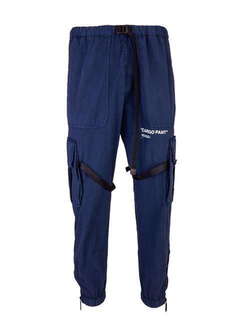 Pantaloni Off-White Off-White | 1672492985 | CF002F18A210153201