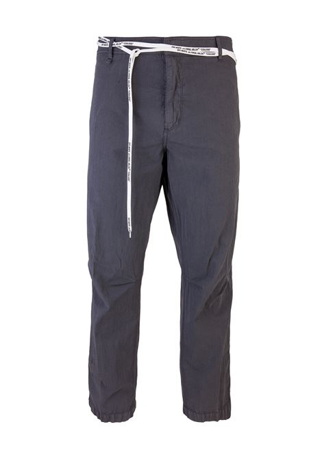 Pantaloni Off-White Off-White | 1672492985 | CG003E18A210110808