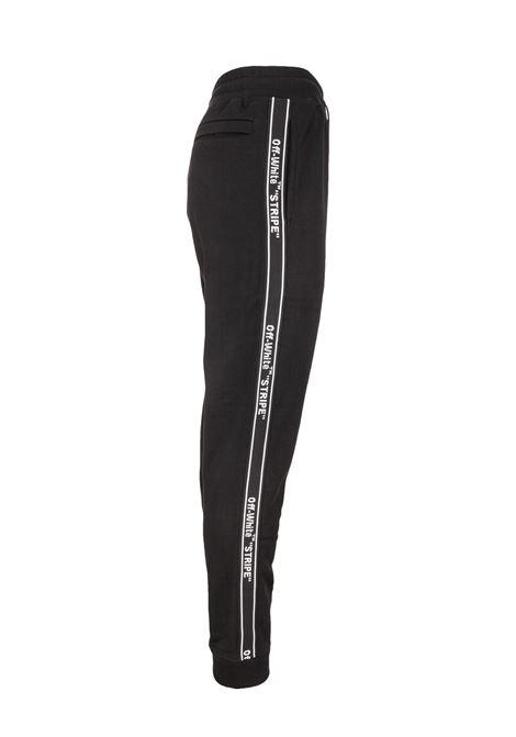 Off-White Trousers Off-White | 1672492985 | CH008E18A200011000