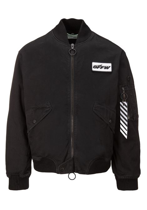 Off-White Jacket Off-White | 13 | EA130E181350011000