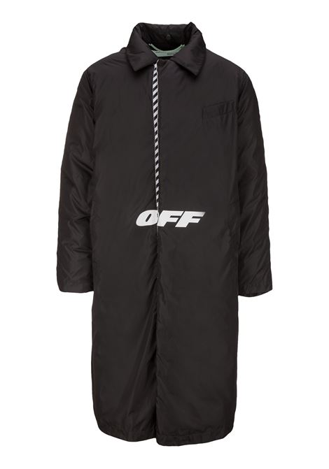 Off-White Coat Off-White | 17 | EA146E18A230031001