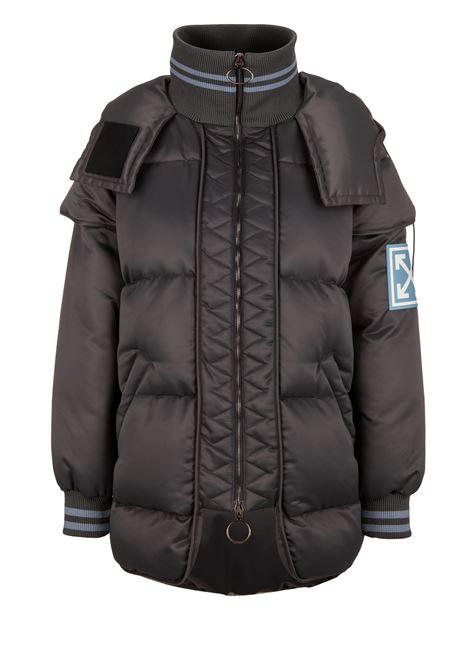 Off-White down jacket Off-White | 335 | EA152F18A390650831
