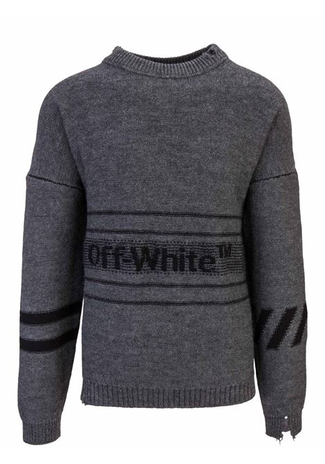 Off-White sweater Off-White | 7 | HA049F18A280040700