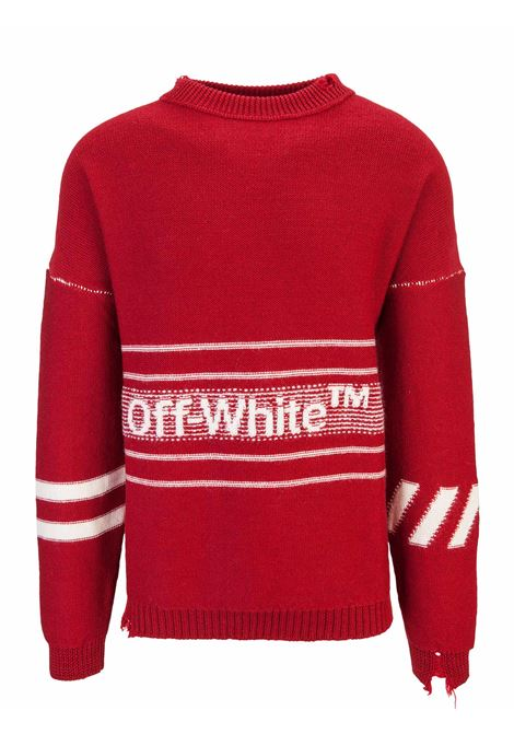 Off-White sweater Off-White | 7 | HA049F18A280042000