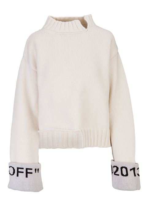 Off-White Sweater Off-White | 7 | HA059E185530590110