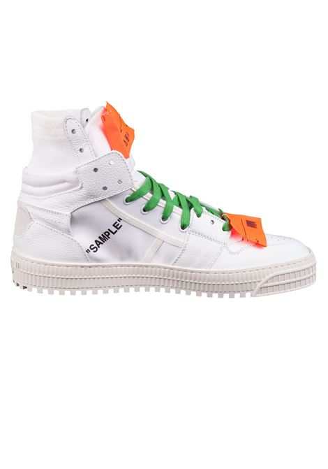 Off-White Sneakers Off-White | 1718629338 | IA065E18A420010100