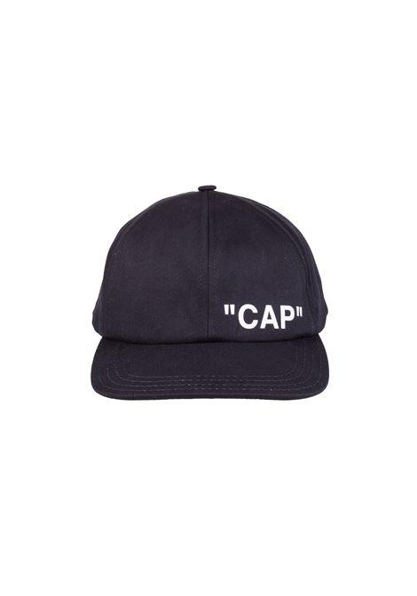 Cappello Off-White Off-White | 26 | LB008E185150101001