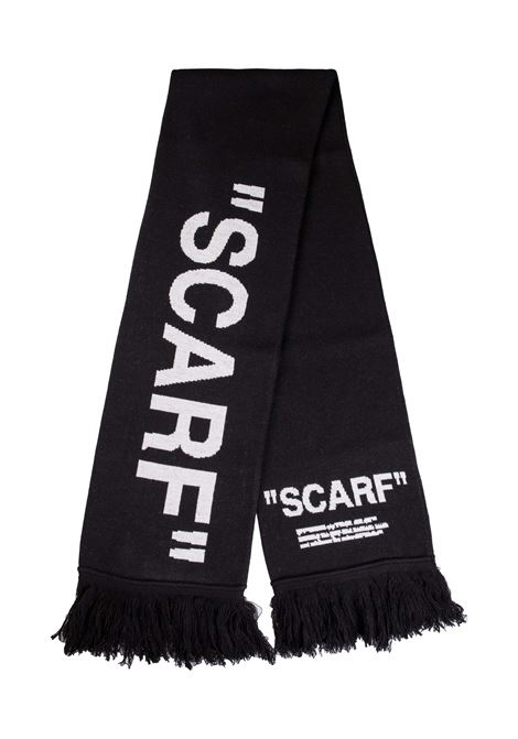 Off-White scarf Off-White | 77 | MA001E184070101001