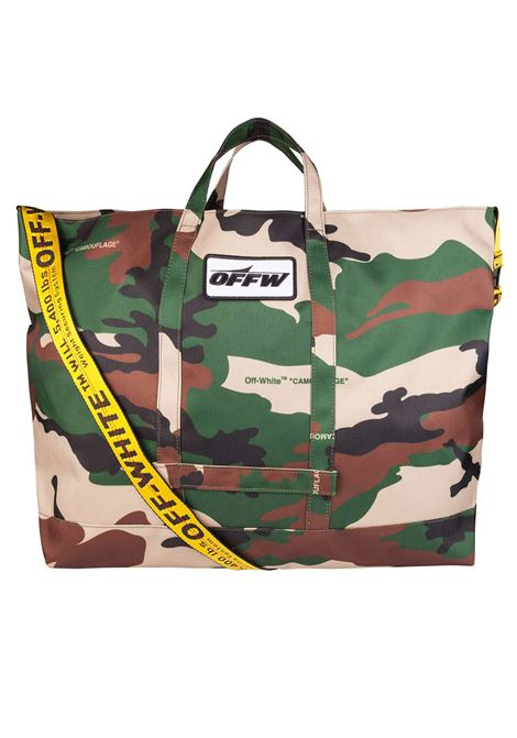 Off-White tote bag Off-White | 77132927 | NA003E180740039901