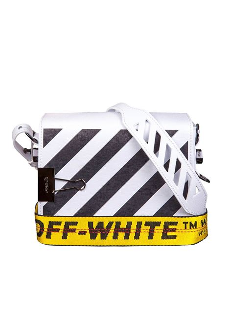 Off-White Shoulder bag Off-White | 77132929 | NA011E184230710110