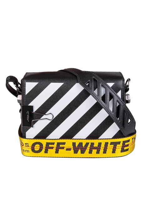 Off-White Shoulder bag Off-White | 77132929 | NA011E184230711001