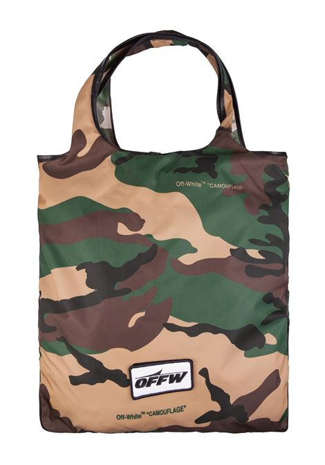 Off-White Tote Off-White | 77132927 | NA039E18A390019900