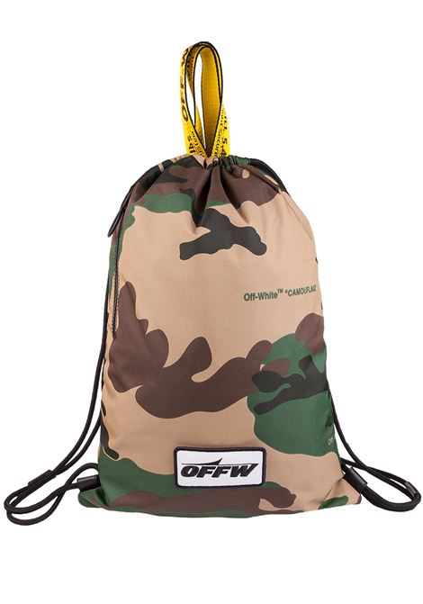 Off-White backpack Off-White | 1786786253 | NA040E18A390019900