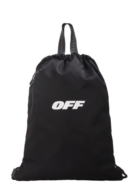 Off-White Backpack Off-White | 1786786253 | NA040E18A390031001
