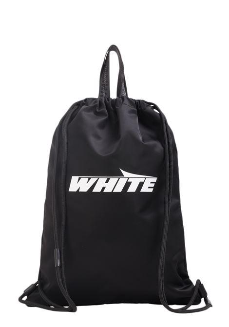 Zaino Off-White