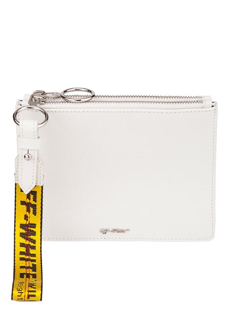Off-White clutch Off-White | 77132930 | NA048S184231340100