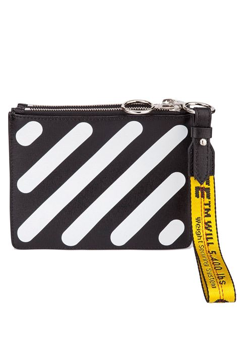 Off-White Wallet Off-White | 77132930 | NA048S184231681001
