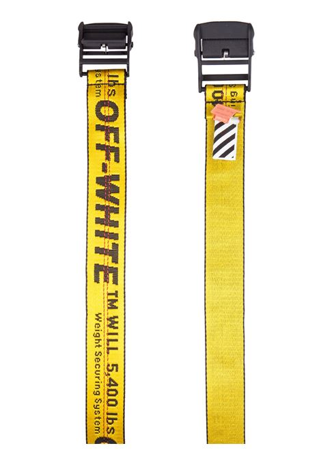 Off-White Belt Off-White | 1218053011 | RB012E186470016000