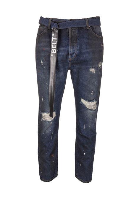 Jeans Off-White Off-White | 24 | YA005E183860017300