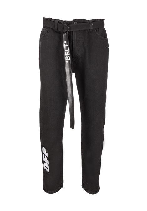 Jeans Off-White Off-White | 24 | YA005E183860031001