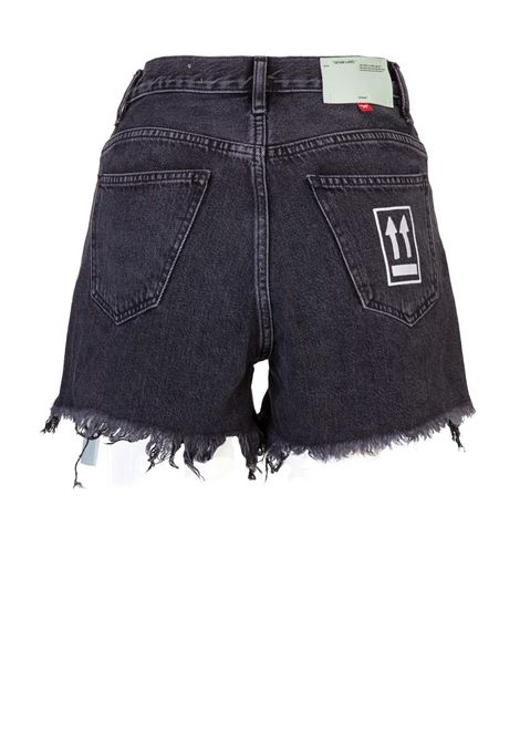 Off-white Shorts Off-White | 30 | YC001E187740637501