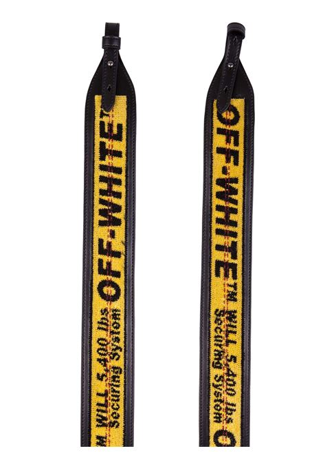 Off-White Belt Off-White | 1661873363 | ZG008E182230506010