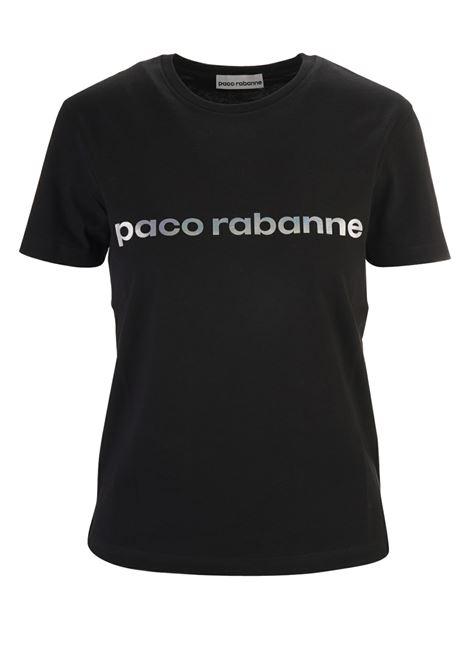 Paco Rabanne t-shirt Paco Rabanne | 8 | 18AJTO735C00001055