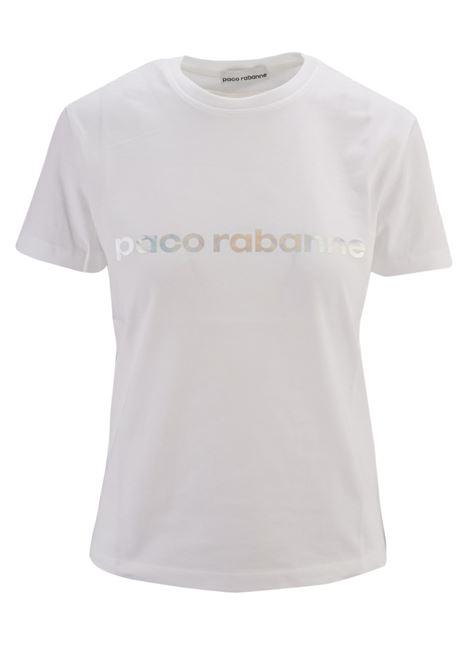 Paco Rabanne t-shirt Paco Rabanne | 8 | 18AJTO735C00001070