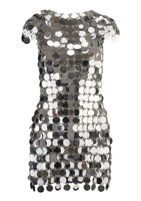 Paco Rabanne dress Paco Rabanne | 11 | 18HTRO912PAS001040