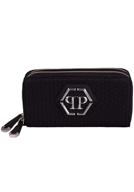 Philipp Plein wallet PHILIPP PLEIN | 63 | A18AMVG011102