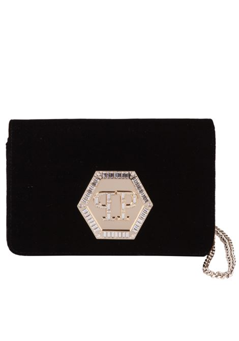 Philipp Plein shoulder bag PHILIPP PLEIN | 77132929 | A18AWBA072902