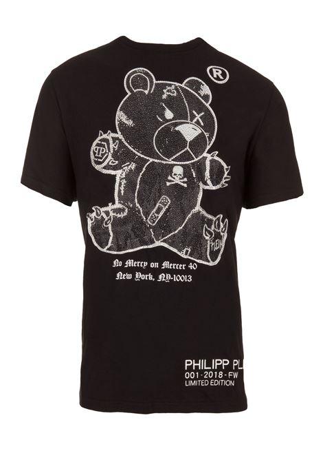 Philipp Plein t-shirt PHILIPP PLEIN | 8 | A18CMTK266302
