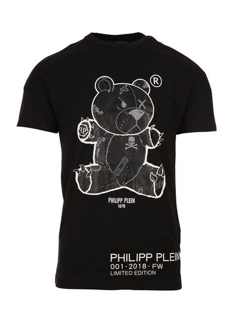 Philipp Plein t-shirt PHILIPP PLEIN | 8 | A18CMTK277602