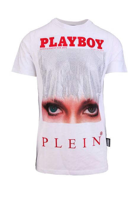 Philippe Plein t-shirt PHILIPP PLEIN | 8 | A18CMTK280901