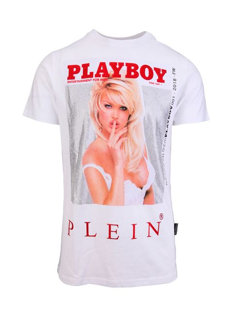 T-shirt Philippe Plein PHILIPP PLEIN | 8 | A18CMTK281001