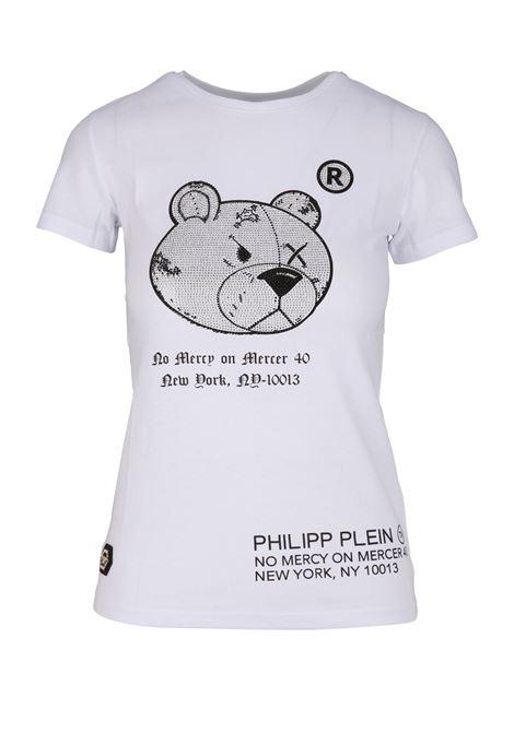 Philipp Plein t-shirt PHILIPP PLEIN | 8 | A18CWTK113601