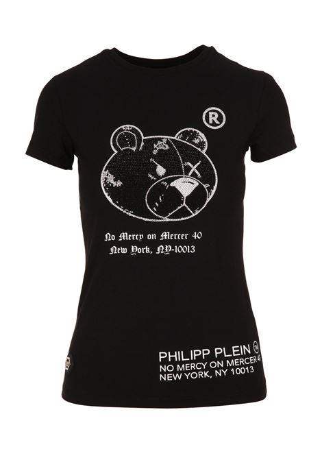 Philipp Plein t-shirt PHILIPP PLEIN | 8 | A18CWTK113602