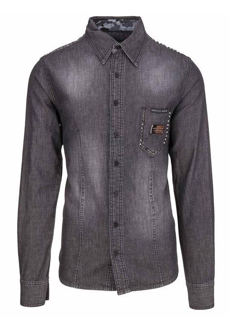Philipp Plein shirt PHILIPP PLEIN | -1043906350 | F18CMDP008502NY