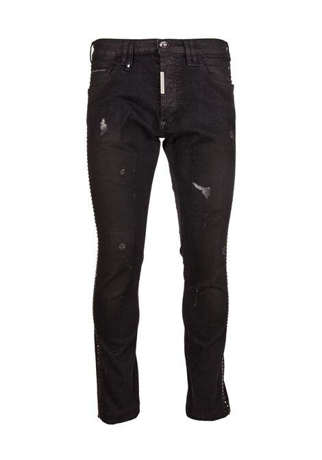 Philipp Plein jeans PHILIPP PLEIN | 24 | F18CMDT095302BA