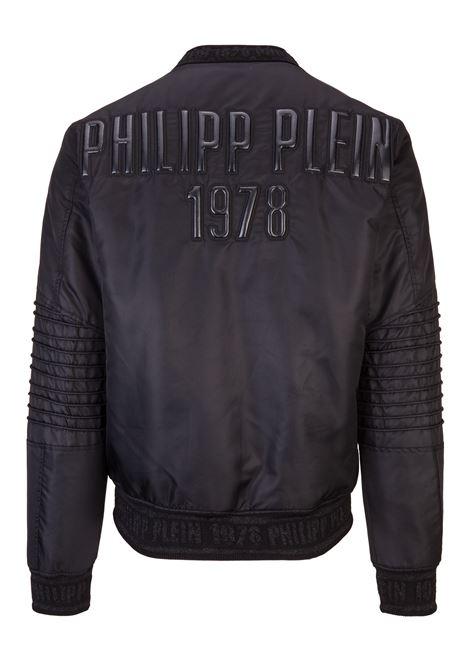 PHILIPP PLEIN Jacket PHILIPP PLEIN | 13 | F18CMRB06950202