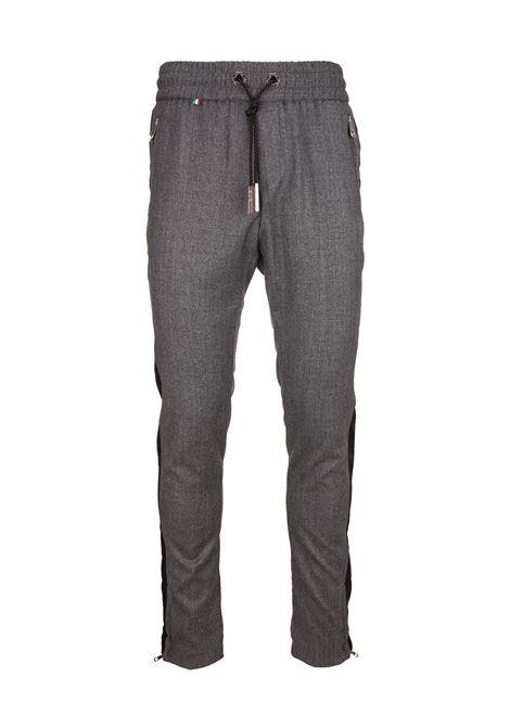 Philipp Plein trousers PHILIPP PLEIN | 1672492985 | F18CMRT035510