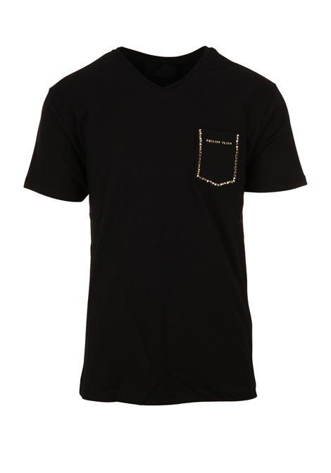 T-shirt Philipp Plein PHILIPP PLEIN | 8 | F18CMTK22370216