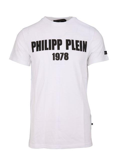 Philipp Plein t-shirt PHILIPP PLEIN | 8 | F18CMTK24350102