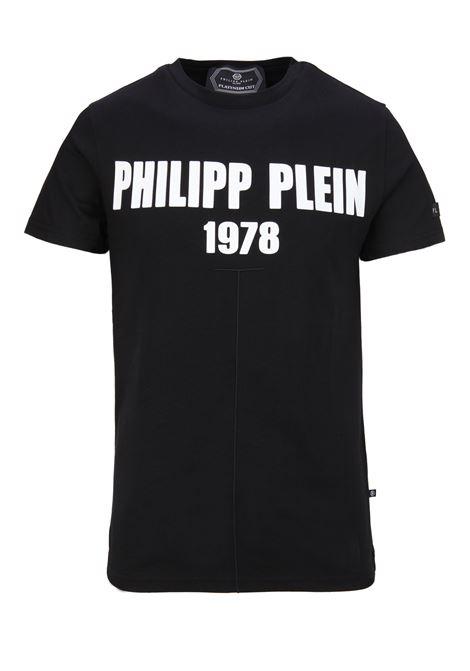 PHILIPP PLEIN T-shirt PHILIPP PLEIN | 8 | F18CMTK24350201
