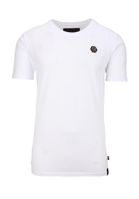 PHILIPP PLEIN T-shirt PHILIPP PLEIN | 8 | F18CMTK255901