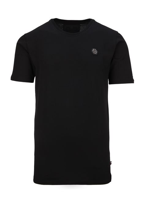 PHILIPP PLEIN T-shirt PHILIPP PLEIN | 8 | F18CMTK255902